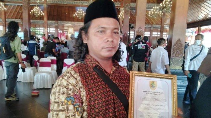 Cerita Eks Napi Teroris, Dulu Paimin Ditangkap karena Ingin Racuni Polisi, Kini Taubat & Ternak Lele