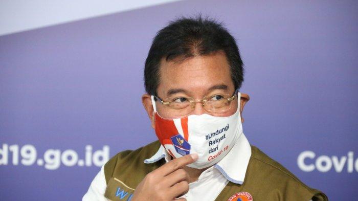 Gelombang Ketiga Pandemi Covid-19 di Indonesia Diprediksi Terjadi Desember 2021