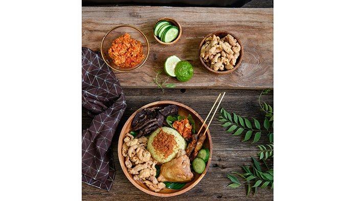 DorongGeliat Ekonomi di Tengah Pandemi, Lenny Marlina Tawarkan Nasi Sedap