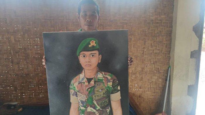 Ayah Alm.Pratu Ida Bagus Putu Merantau ke Kalbar Sejak 1992,Gus Onthi Sempat Tinggal di Bali Setahun