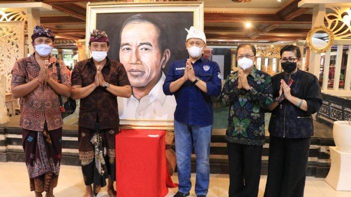 Ketua MPR RI Bamsoet Apresiasi Pameran IKM Bali Bangkit, Berkah ke Industri Kecil Ditengah Pandemi
