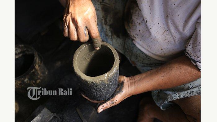 Proyek Gong Rp 2,3 Miliar Nyaris Batal, Terpengaruh Krisis Keuangan Pemkab Badung