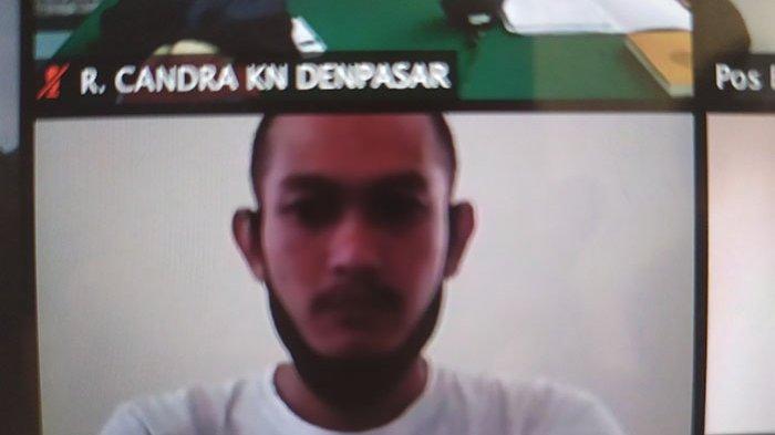 Ditangkap Dekat Pos Polisi di Denpasar karena Bawa Sabu, Pandu Menerima Dihukum 11 Tahun Penjara