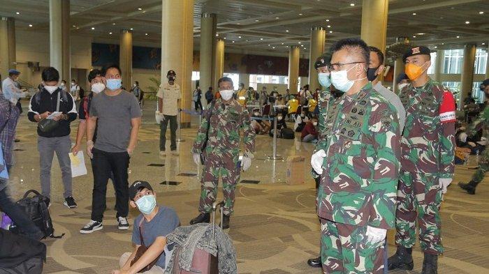 Gede Willy Keluarkan Biaya Rp 8 Juta Urus Dokumen, 171 PMI Asal Klungkung Berangkat ke Luar Negeri