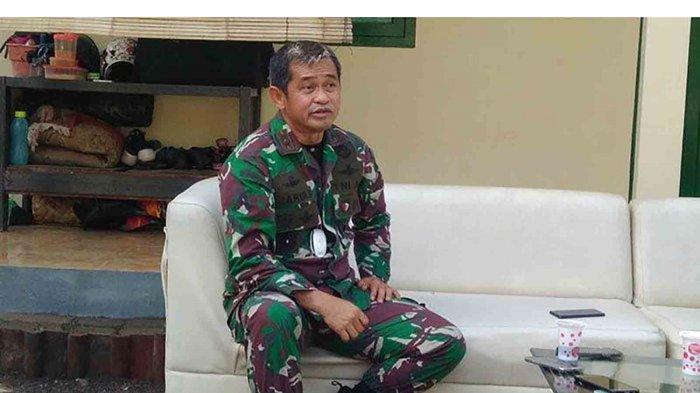 Indonesia Jadi Salah Satu Negara Terbaik Pengendalian Covid-19, Ini Komentar Pangdam IX/Udayana