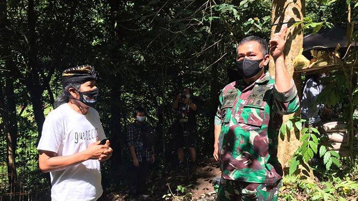 Mata Air Banyumala Dipasang Pompa Hidram, Pangdam IX/Udayana: Ini untuk Kepentingan Masyarakat