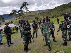 Sosok Mayjen TNI Ignatius, Anak Buah Jenderal Andika Perkasa Terobos 2 Zona Rawan Serangan KKB Papua
