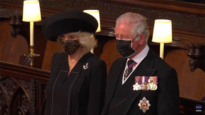Pangeran Charles dan Anaknya William akan Pimpin Rapat Bahas Masa Depan Monarki Inggris