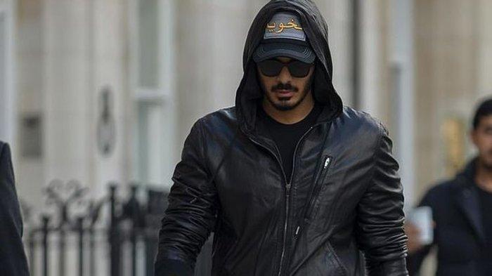Gaya Hidup Mewah Pangeran Qatar saat Kuliah di AS, Foya-foya di Las Vegas hingga Koleksi Supercars