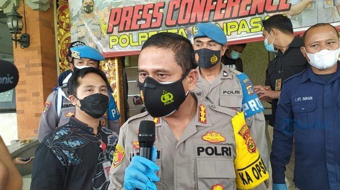 UPDATE: Terkait Meninggalnya Penari Rangda, Kepolisian Lakukan Koordinasi Dengan Tokoh Adat & Agama