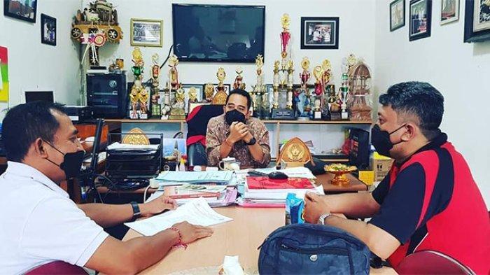 Stadion Debes Tabanan Jadi Tempat Laga Pembuka Liga 3 Bali 2021, Gelar 16 Pertandingan Grup C dan D