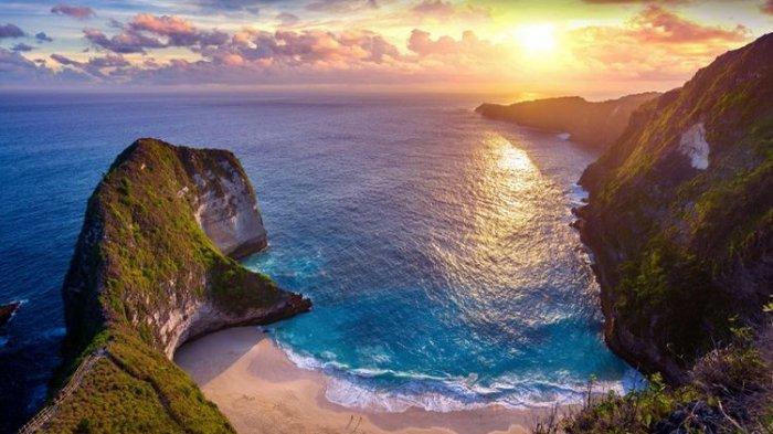 3 Pantai di Bali Ini Jadi Pantai Terbaik Se-Asia 2021 Versi TripAdvisor