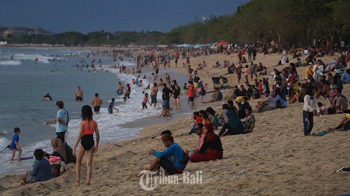 Pelaku Pariwisata Bali Menunggu Turis Asing, Ramia: Kami 14 Bulan Jadi OTG Alias Orang Tanpa Gaji