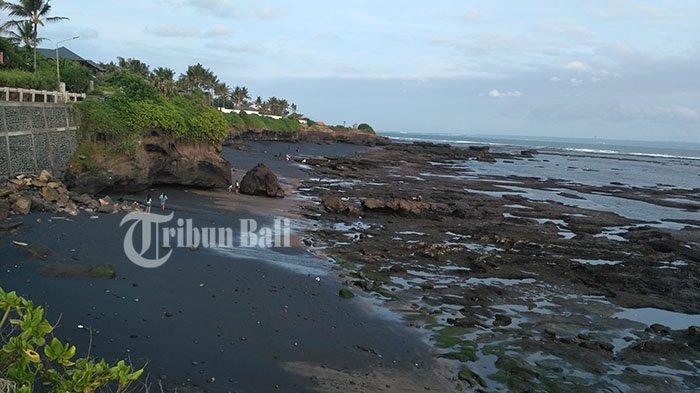 Pantai Mengening, Pantai Tersembunyi di Ujung Barat Badung yang Tak Boleh Dilewatkan