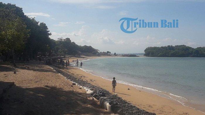 Pantai Nusa Dua Kawasan Pariwisata Nusa Dua Bali yang Wajib Dikunjungi