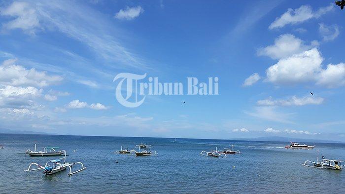 BMKG Prediksi Enam Kota di Bali Cerah Hari Ini, Berikut Prakiraan Cuaca Selengkapnya