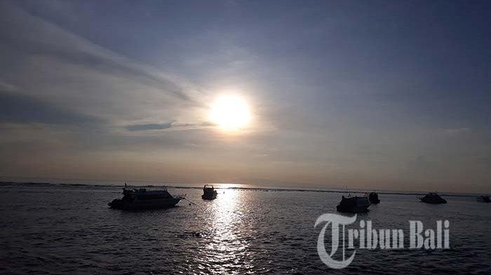 Prakiraan Cuaca di Bali Hari Ini