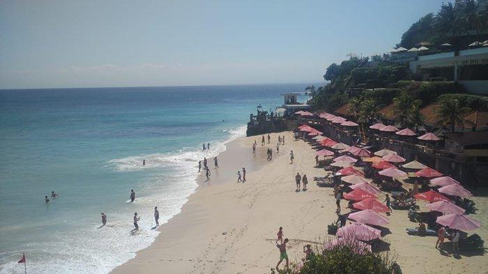 Bagaimana Jika Bali Dibuka Kembali untuk Wisman? Ini Penjelasan Pengamat Pariwisata