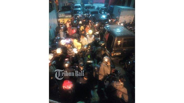500 Ribu Orang Diprediksi akan Keluar Bali Saat Lebaran, Polisi Siapkan Lapangan, Ini Fungsinya