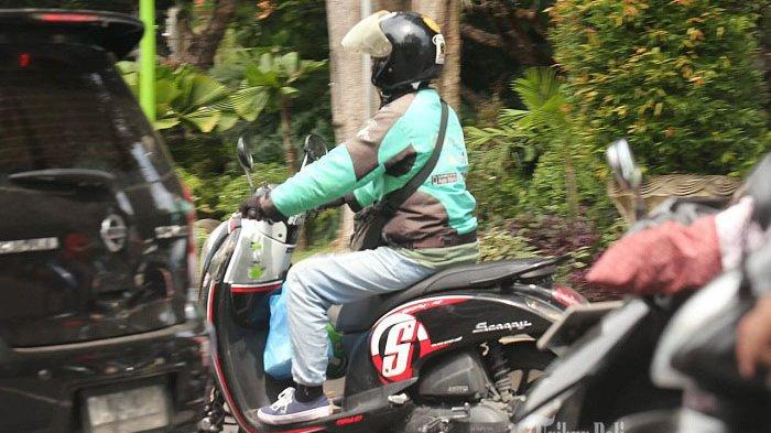 Curhat Pilu Driver Ojol Dibayar Pakai Uang Mainan, Kaget Saat Buat Beli Susu Anaknya
