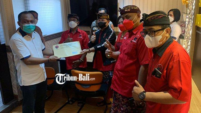 DPD PDIP Bali Lapor Polisi, Akun Medsos Sebar Hoaks Megawati Meninggal