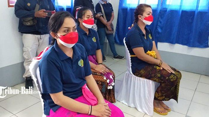 Remisi Napi 17 Agustus di Rutan Gianyar, Satu Orang Langsung Bebas