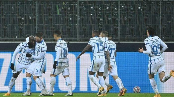 8 Tim Lolos ke Babak 16 Besar Liga Champions, Inter Milan dan Real Madrid Alami Nasib Berbeda