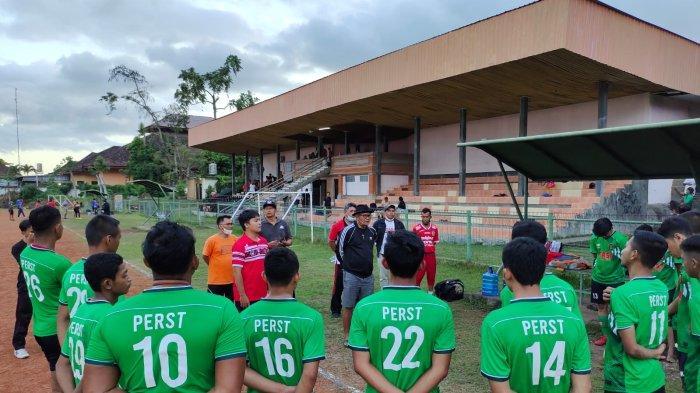 Hadapi Bali All Stars, PERST Tabanan Target 3 Poin di Laga Awal Liga 3 Bali 2021