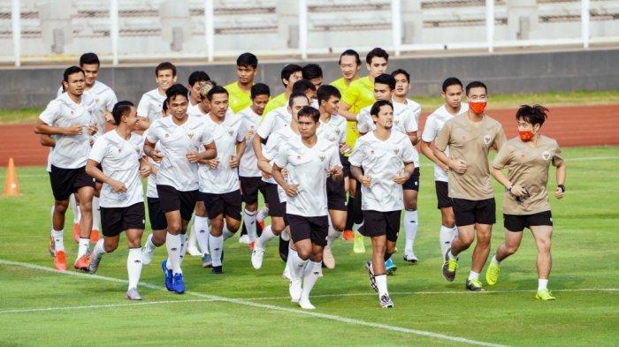 AFC Ubah Jadwal dan Tempat Kualifikasi Piala Dunia 2022, Indonesia Nyatakan Setuju