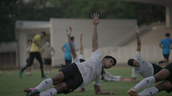 TC di Kroasia Usai, Shin Tae-yong Kini Fokus Cari Gelandang Untuk Timnas U-19 Indonesia
