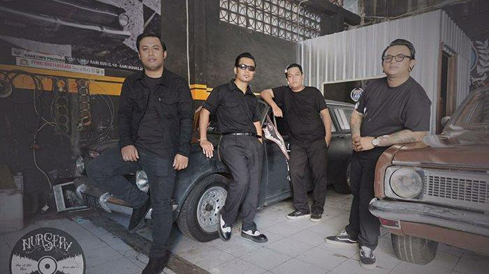 Grup Band Asal Bali Nursery Rhymes Rilis Tembang Bertemakan Semangat Agar Tak Mudah Menyerah