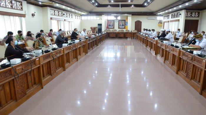LPD se-Bali Alami Penurunan Aset hingga 3 Persen Imbas Pandemi Covid-19