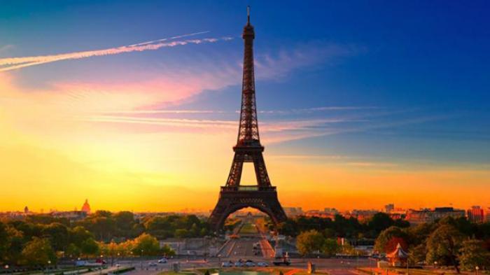10 Fakta Unik Menara Eiffel yang Jarang Diketahui, Ada Apartemen Rahasia hingga Bunker Militer