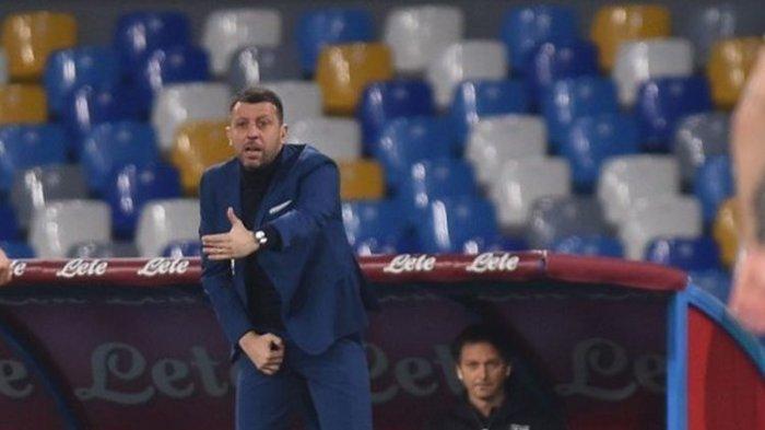 Klasemen Liga Italia: Inter Milan Scudetto, Parma Degradasi ke Serie B, D'Aversa: Saya Minta Maaf
