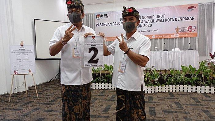 Paket Amerta Adaptasi Kampanye Virtual di Pilkada Denpasar, Maksimalkan Peran Relawan & Simpul Massa