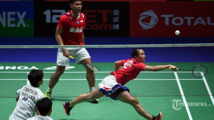 Indonesia Dipaksa Mundur Dari All England 2021, Berikut Penjelasan BWF