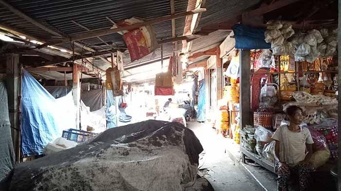 Pedagang Pasar Amlapura Barat Akan Direlokasi, Disperindag Karangasem Siapkan Dua Tempat