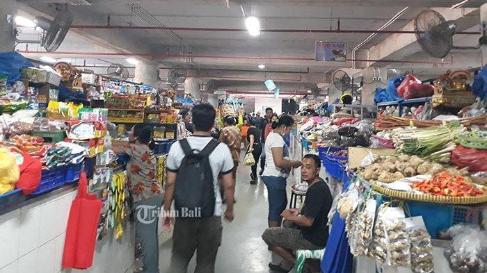 Sewa Kios dan Los Pasar Badung Ditentukan Setelah KSP Tanda Tangan
