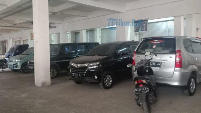 Dishub Bangli Berencana Revisi Perda Parkir Menjadi Per Jam