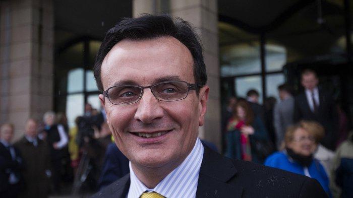 Berkah Pandemi Covid, Bos AstraZeneca Jadi CEO Gaji Tertinggi di Inggris, Kantongi Rp 304 Miliar
