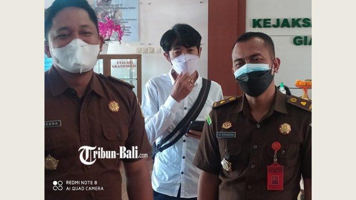 Terkait Kasus Bendesa Jero Kuta Pejeng, Kejari Gianyar Sebut Dijerat Pemalsuan Isi Surat