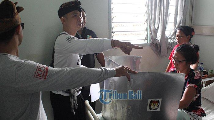 494 Surat Suara Nganggur, Mekanisme TPS Keliling Tak Maksimal, Kenapa?