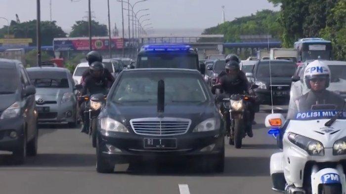 Paspampres Siaga 24 Jam Setelah Terduga Teroris Serang Mabes Polri, Anggota hingga Panser Disiapkan