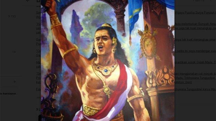 Jasadnya Menghilang Tanpa Jejak, 5 Tokoh Legendaris Nusantara Ini Dikisahkan Mengalami Moksa