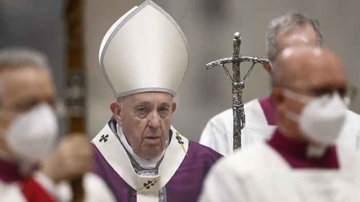 Paus Fransiskus Tetap Akan ke Irak di Tengah Peringatan Bahaya dari Para Ahli