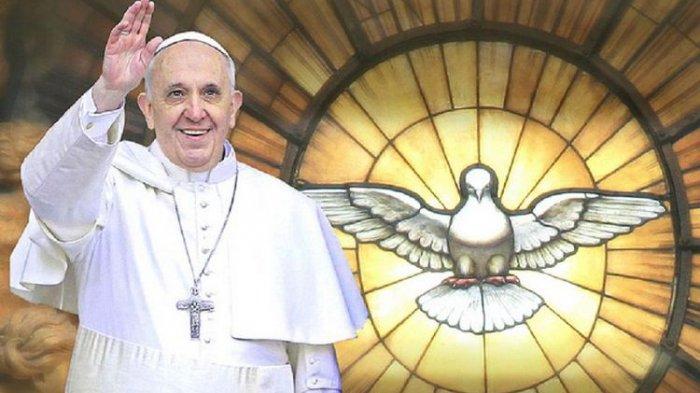Paus Fransiskus Panjatkan Doa dan Serukan Solidaritas Rakyat Myanmar