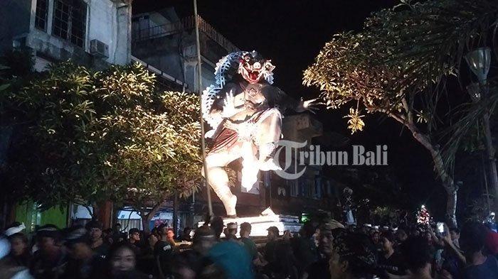 Terkait Pelaksanaan Melasti dan Pengarakan Ogoh-Ogoh Nyepi Saka1942, Ini Imbauan PHDI Bali
