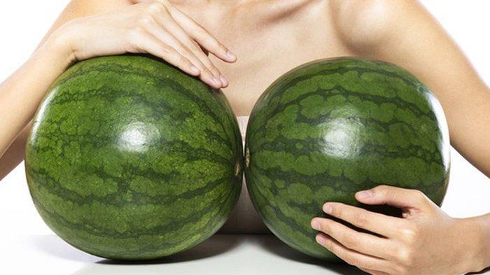 Tips Khusus Perempuan, 4 Cara Mengencangkan Payudara Secara Alami