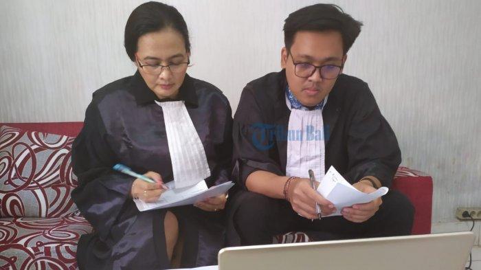 Edarkan Sabu dan Ekstasi Dikemas Cor Semen di Bali, Aringga Dihukum 12 Tahun Penjara