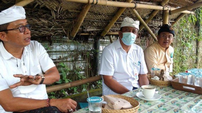 Pelanggan Air di Gianyar Berkurang, PDAM Kehilangan Pendapatan Sekitar Rp 1 Miliar per Bulan